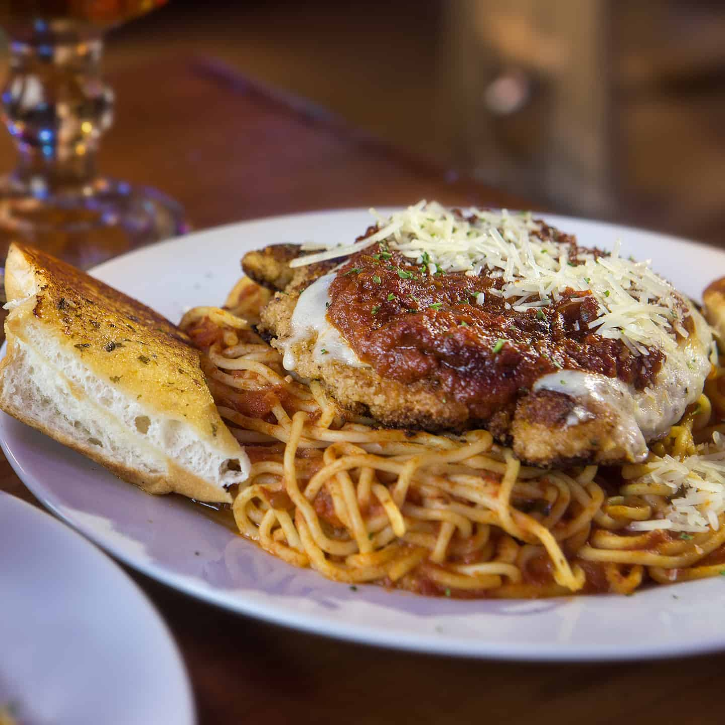 Georges-Chicken-Parmesan