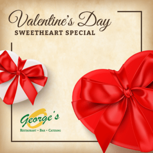 George's Sweetheart Special