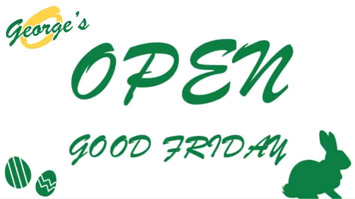 Open-Good-Friday