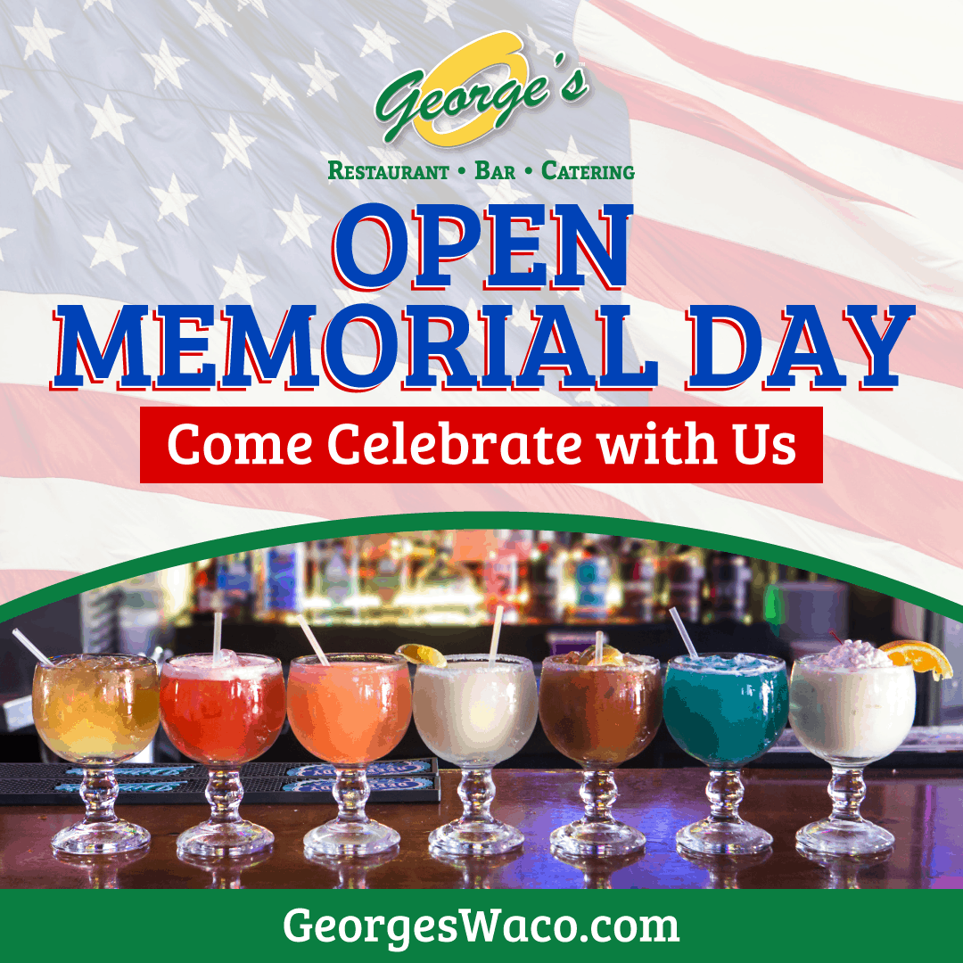 Georges-Memorial-Day